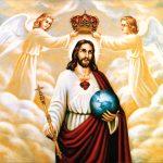 Missa de Cristo Rei acontece dia 22