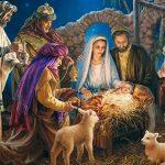 Hoje celebramos a Epifania do Senhor