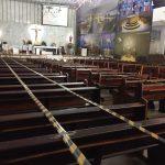 Catedral  realiza Missa para vítimas da Covid-19
