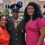 Jovem Osasquense vai de Coroinha a Cadete das Forças Armadas