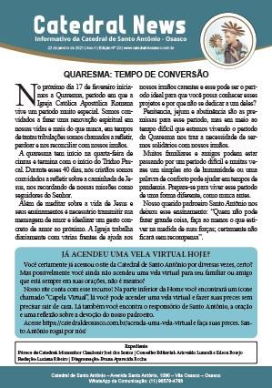 Catedral News – nº20