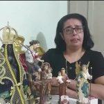 """""""Porque eu sou Catedral de Santo Antônio"""" com Rosemeire Carvalheira"""