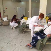 Catedral de Santo Antônio realiza sua 1ª Campanha de Doação de Sangue