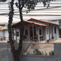 Capela São José: simplicidade e tradição em Osasco
