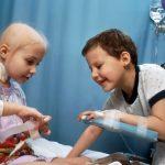 Papa sobre câncer infantil: estejamos próximos de quem sofre, sobretudo das crianças