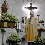 Dom João celebra solenidade de São José