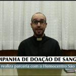 Diácono Vinícius tem um recado importante para você