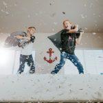 Conselhos dos santos para ter mais paciência com os filhos