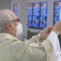 Participe da Santa Missa e carreata de Corpus Christi na Catedral