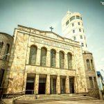 A Catedral de Santo Antônio se solidariza com a Paróquia Nossa Senhora dos Remédios