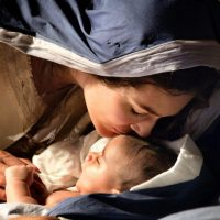 O Dia das Mães e a maternidade espiritual de Maria e da Igreja
