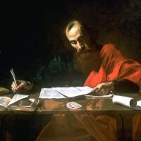 Para Deus, nada é casual. A graça divina transforma a nossa vida, afirma o Papa