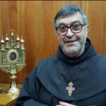 """Dom João Bosco  está na nossa série """"Porque eu sou Catedral de Santo Antônio"""""""