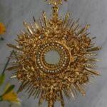 Fique atento(a) aos nossos horários de Missas