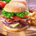 Yes! Nós temos Hambúrguer!!!