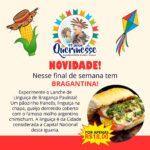 Novidade da semana: Bragantina