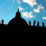 O Papa com os Patriarcas orientais no dia de oração pelo Líbano