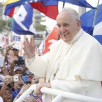 O Papa recebe mensagens de bons votos e rápida recuperação do mundo inteiro