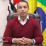 """Prefeito Rogério Lins está na nossa série """"Porque eu sou Catedral de Santo Antônio"""""""