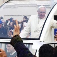 Encontro Mundial das Famílias com o Papa: Todos poderão participar!