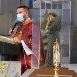 Trezena Peregrina é encerrada com missa na Catedral