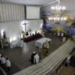 Modificação nos horários de transmissão das Missas