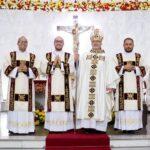Diocese divulga ordenações diaconais e prebiterais