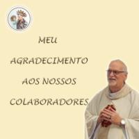 Agradecimento especial aos nossos colaboradores da Feijoada de São João Paulo II