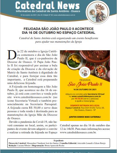 Catedral News - nº26